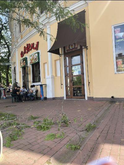 Аренда  коммерческого помещения 170 м² в Одессе на Греческая | Hiworking.com