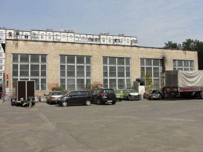 Продажа склада, ангара 2500 м² в Киеве на Пономарёва | Hiworking.com