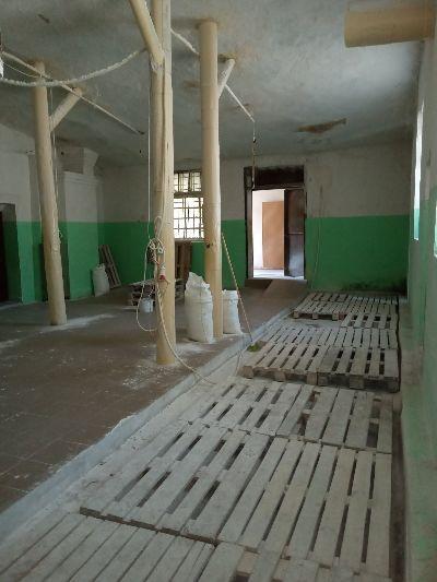 Коммерческая недвижимость склада, ангара 125 м² в Днепре на Кильченская | Hiworking.com