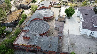 Продажа помещение 3307 м² в Херсоне на Проспект Ушакова | Hiworking.com