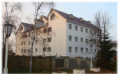 Продажа  коммерческого помещения 4043 м² в Киеве на Оросительная | Hiworking.com