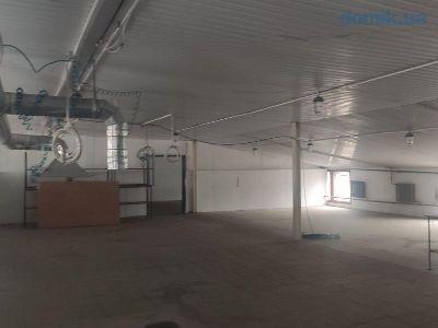 Продажа склада, ангара 5100 м² в Киеве на Ремонтная | Hiworking.com