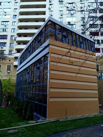 Продажа офиса 270 м² в Киеве на Златоустовская | Hiworking.com