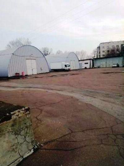 Продажа  коммерческого помещения 4430 м² в Киеве на Деревообрабативающая | Hiworking.com