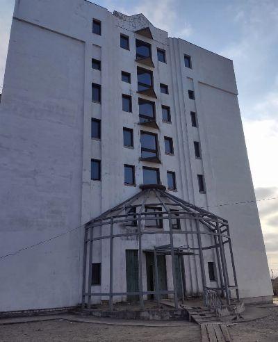 Продажа отеля, гостиницы 2321 м² в Очакове на Кирова | Hiworking.com