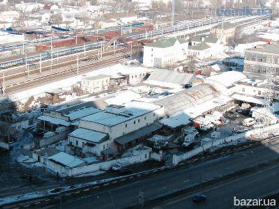 Продажа готового бизнеса 4430 м² в Киеве на Саперно Слободская | Hiworking.com