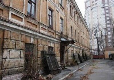 Коммерческая недвижимость 3700 м² в Киеве на Сечевых Стрельцов | Hiworking.com