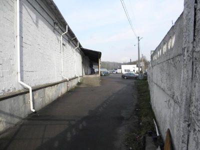Продажа готового бизнеса 2450 м² в Киеве на Новопирогоская | Hiworking.com