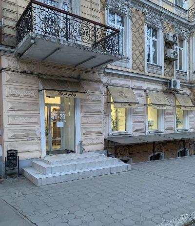Продажа фотостудии 168 м² в Одессе на Переулок Маяковского | Hiworking.com