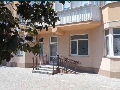 Коммерческая недвижимость склада, ангара 74 м² в Одессе на Костанди | Hiworking.com