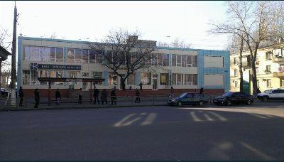 Аренда офиса 182 м² в Одессе на Столбовая | Hiworking.com