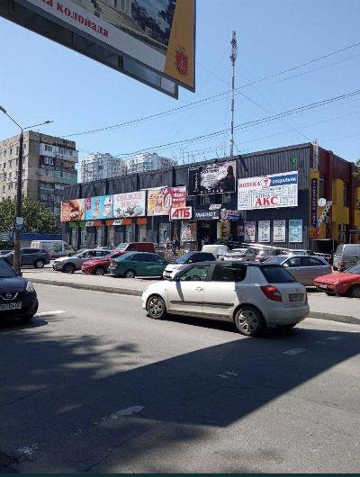 Аренда  коммерческого помещения 16 м² в Одессе на Ильфа И Петрова | Hiworking.com