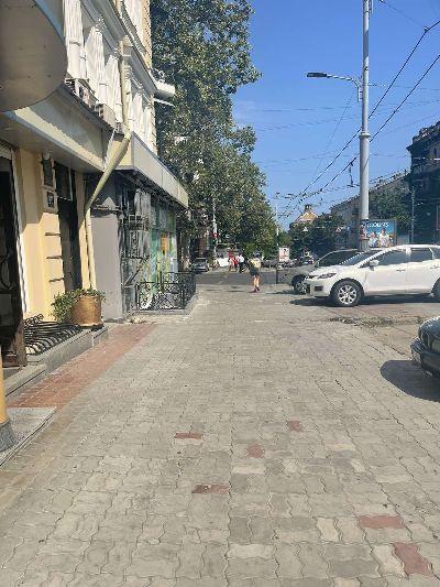 Продажа ресторана, кафе, бара 127 м² в Одессе на Бунина | Hiworking.com