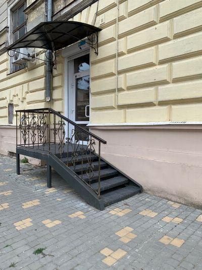 Аренда  коммерческого помещения 195 м² в Одессе на Канатная | Hiworking.com