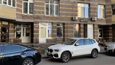 Коммерческая недвижимость 40 м² в Киеве на Анны Ахматовой | Hiworking.com