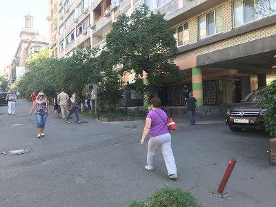 Продажа  коммерческого помещения 520 м² в Киеве на Владимирская | Hiworking.com