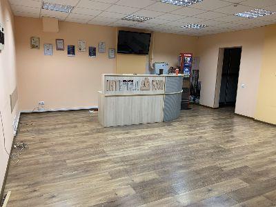 Продажа  коммерческого помещения 47 м² в Киеве на Семьи Кульженко | Hiworking.com