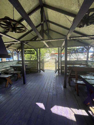 Аренда ресторана, кафе, бара 120 м² в Одессе на Маршала Жукова | Hiworking.com
