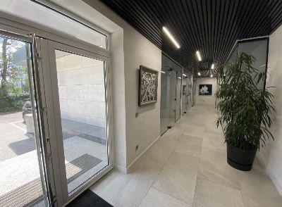 Коммерческая недвижимость 538 м² в Одессе на Французский Бульвар | Hiworking.com