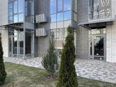 Аренда коворкинга 119 м² в Киеве на Трускавецкая | Hiworking.com