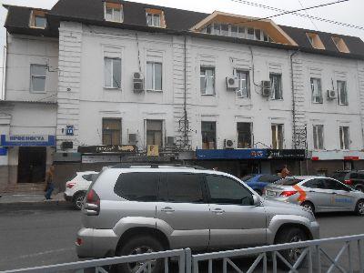 Продажа  коммерческого помещения 88 м² в Харькове на Рымарская | Hiworking.com