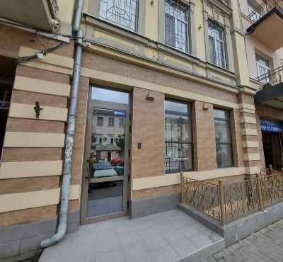 Аренда  коммерческого помещения 149 м² в Одессе на Большая Арнаутская | Hiworking.com
