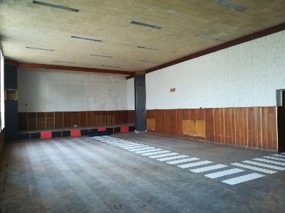 Коммерческая недвижимость фитнес клуба 185 м² в Киеве на Бережанская | Hiworking.com