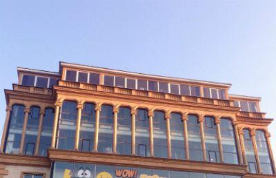 Аренда  коммерческого помещения 527 м² в Одессе на Греческая | Hiworking.com