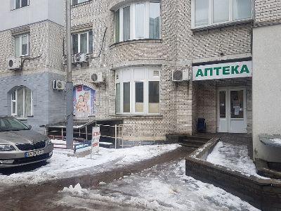 Коммерческая недвижимость кофейни 88 м² в Киеве на Драгоманова | Hiworking.com