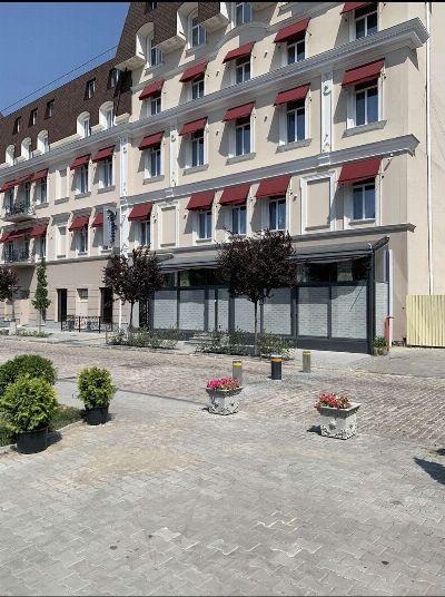 Аренда ресторана, кафе, бара 450 м² в Одессе на Красный Переулок | Hiworking.com