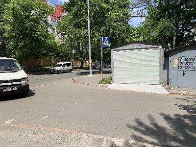 Коммерческая недвижимость 19 м² в Киеве на Довнар-Запольского | Hiworking.com