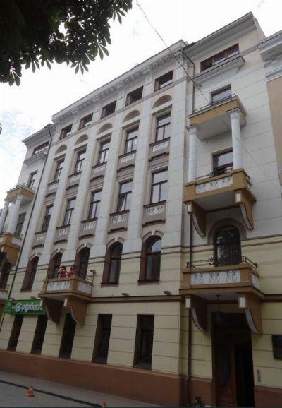 Аренда  коммерческого помещения 850 м² в Одессе на Приморский Бульвар | Hiworking.com