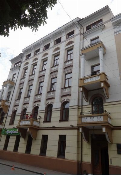 Коммерческая недвижимость 430 м² в Одессе на Приморский Бульвар | Hiworking.com