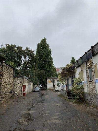Коммерческая недвижимость 4912 м² в Одессе на Средняя | Hiworking.com