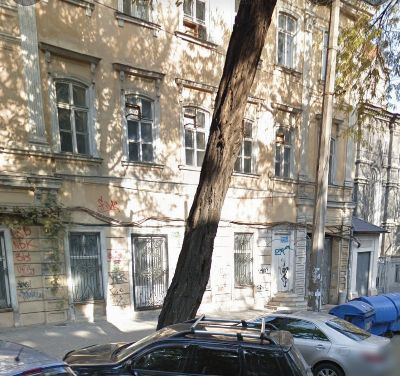 Продажа помещение 3500 м² в Одессе на Жуковского | Hiworking.com