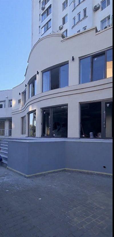Аренда ресторана, кафе, бара 129 м² в Одессе на Маршала Говорова   Hiworking.com