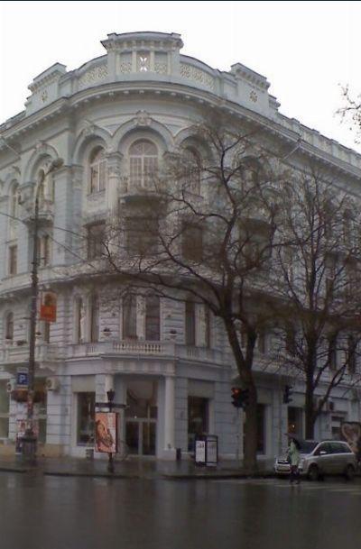 Аренда фотостудии 480 м² в Одессе на Екатерининская | Hiworking.com
