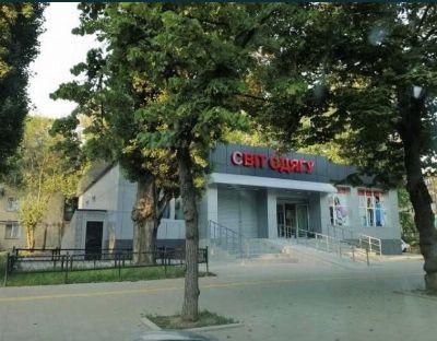 Продажа помещение 600 м² в Одессе на Терешковой | Hiworking.com