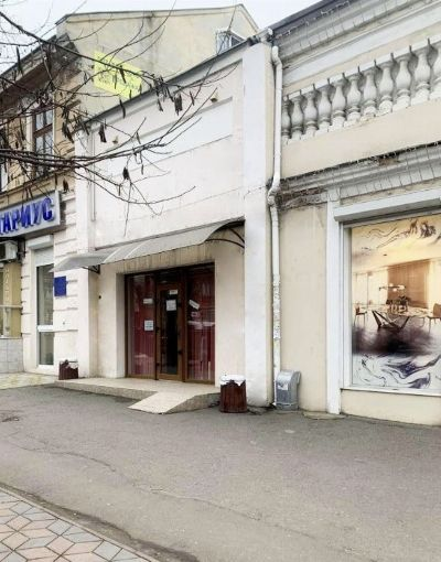 Аренда кофейни 120 м² в Одессе на Екатерининская | Hiworking.com