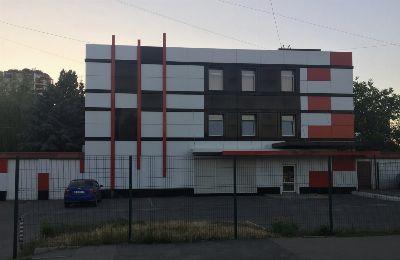 Коммерческая недвижимость 64 м² в Одессе на Люстдорфская Дорога | Hiworking.com