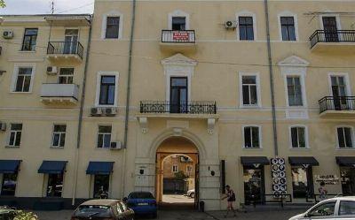 Аренда кофейни 170 м² в Одессе на Соборная Площадь   Hiworking.com