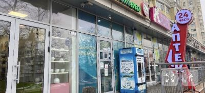 Коммерческая недвижимость кофейни 56 м² в Одессе на Аркадийский Переулок | Hiworking.com