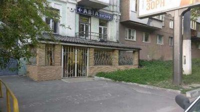 Аренда коворкинга 110 м² в Киеве на Хмельнцкого Богдана | Hiworking.com