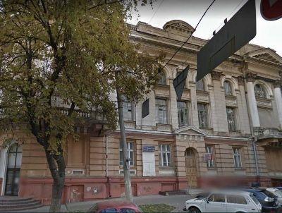 Продажа  коммерческого помещения 3945 м² в Одессе на Спиридоновская | Hiworking.com