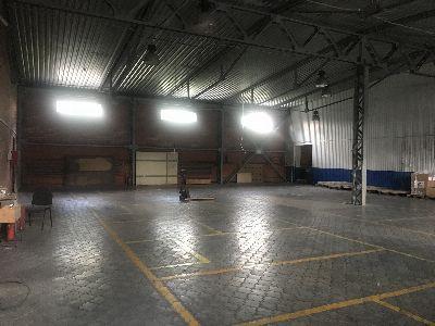 Коммерческая недвижимость склада, ангара 2200 м² в Днепре на Ударников | Hiworking.com