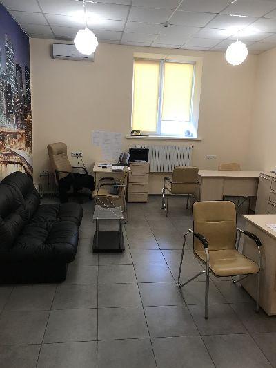 Аренда  коммерческого помещения 350 м² в Днепре на Проспект Гагарина | Hiworking.com