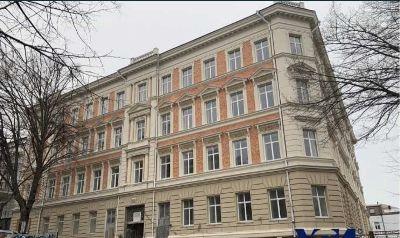 Продажа  коммерческого помещения 554 м² в Одессе на Дерибасовская | Hiworking.com