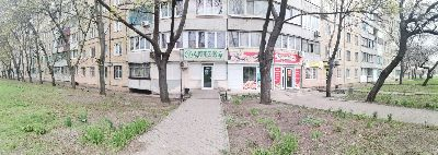 Продажа торговой точки 90 м² в Кривом Роге на Спасская | Hiworking.com