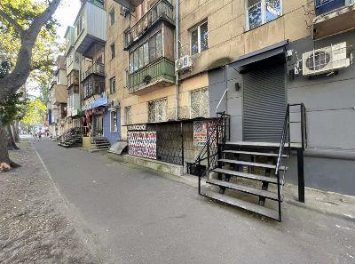 Продажа  коммерческого помещения 55 м² в Одессе на Сегедская | Hiworking.com