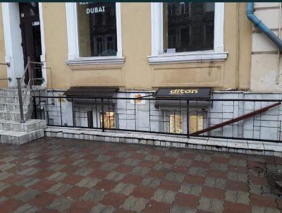 Аренда салона красоты 50 м² в Одессе на Садовая | Hiworking.com